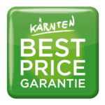 Apartments Haus Elisabeth Logo Best Price Garantie
